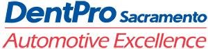 Dent Pro Sacramento Logo