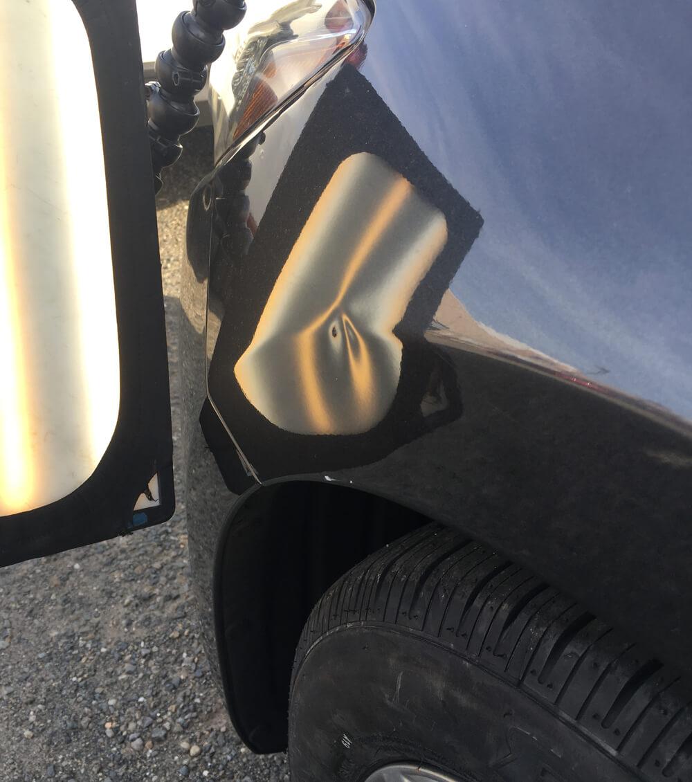 Paintless Dent Repair Mazda 6 Maita Mazda Sacramento